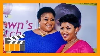 McBrown's Kitchen with Nana Agyakoma Dufie II (Queen mother of Asante Mampong) | SE06 EP07