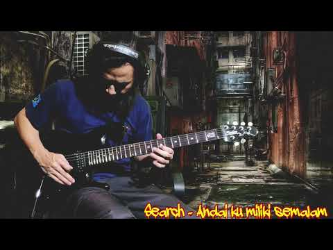 Search - Andai ku miliki semalam (guitar solo)