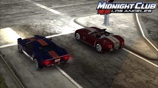 Midnight Club: Los Angeles - Exotic Champ