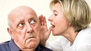 Рецепты народной медицины которые, могут помочь при глухоте и шуме в ушах.