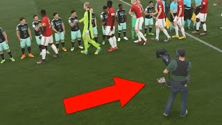 3 BEST EASTER EGGS ON FIFA 17! MUST WATCH!