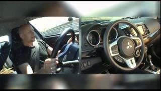 видео Mitsubishi Lancer » Мир авто