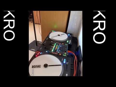 mix dj majkro - classix retro house