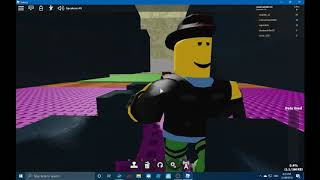 Trolling With The Hype Emote And Annoying Pepole | Roblox
