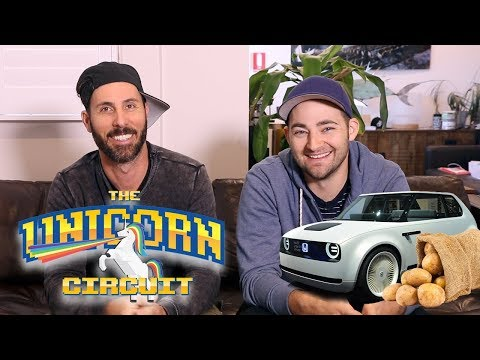 Incredible MCM Hot Wheels Car, Hoons in Paradise, Epic new HONDA [Unicorn Circuit EP41]