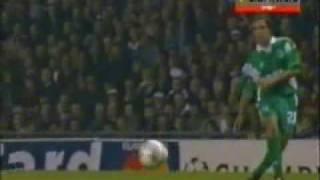 מנצ'סטר יונייטד - מכבי חיפה עונת 2002/3 ליגת אלופות מחזור 1