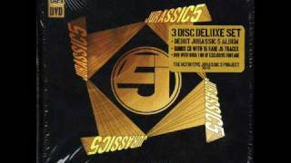 Watch Jurassic 5 Long Road To Glory video