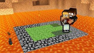 NASZ MINECRAFT SIĘ ZESTARZAŁ... - Minecraft WULKAN
