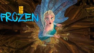 Frozen new, learning english through movies, فروزن فێربوونی ئینگلیزی لەڕێگەی فیلمەوە