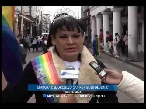 ¿Por qué se celebra el 28 de junio el Día del Orgullo LGBT?