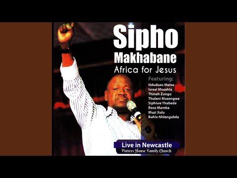 Kepha Ngale (Live)