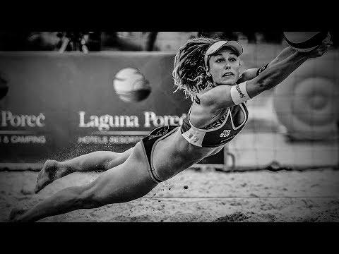 Silver Today – Gold Tomorrow (feat. Swiss National Team Hüberli-Betschart)