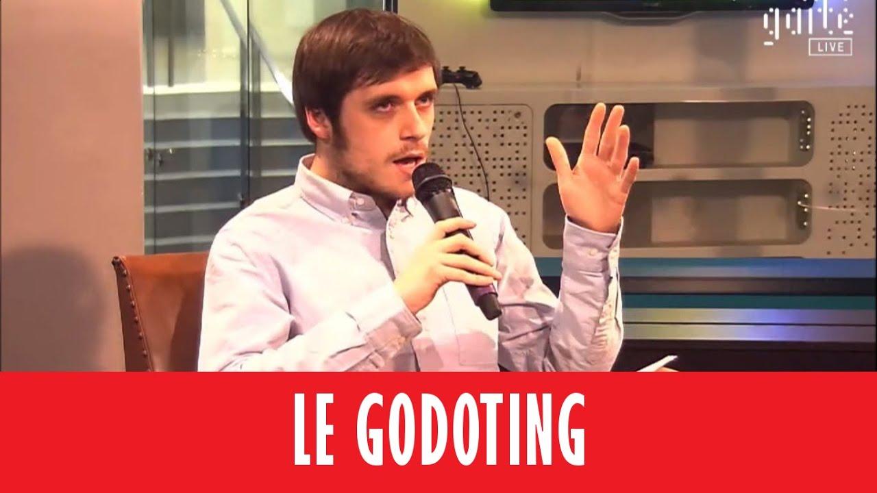 Le Godoting   DAVA 2