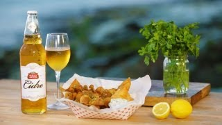 "Fish & ""chips"" 