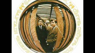 Captain Beefheart And His Magic Band - Where There