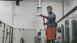 Anatomy of UFC 223: Episode 2 - Khabib Nurmagomedov's Check-In Day