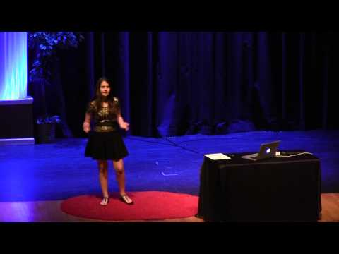 The benefits of a bi-lingual education | Madison Bonaventura | TEDxPascoCountySchoolsED