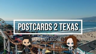 OUR YOUTUBE TRAILER | Travel Tips and Hacks, Language Learning Tips | POSTCARDS 2 TEXAS