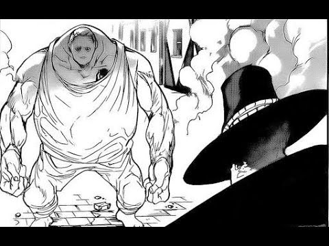 ADAM IS HERE! The Promised Neverland Chapter 91 #MangaNerdigan Live Reaction
