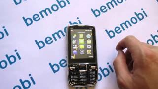 Видео обзор телефона DONOD N40 TV Сенсорный Black(Видео обзор китайского телефона DONOD N40: http://bemobi.com.ua/donod-n40 предоставлен интернет-магазином Bemobi Китайский..., 2015-04-18T09:07:21.000Z)