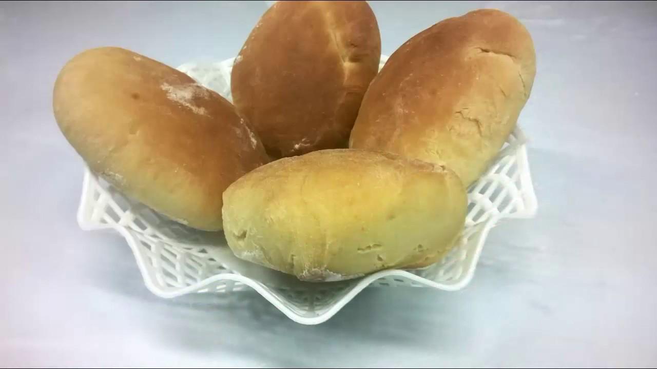 Ingredientes para hacer pan dulce