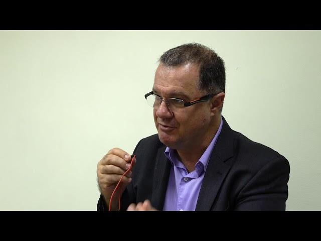 A importância da Previdência para a proteção da sociedade - Carlos Eduardo Gabas