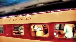 Parade of Trains in New York