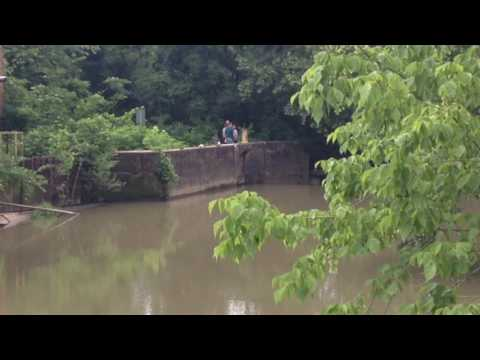 Body recovered from Big Wills Creek
