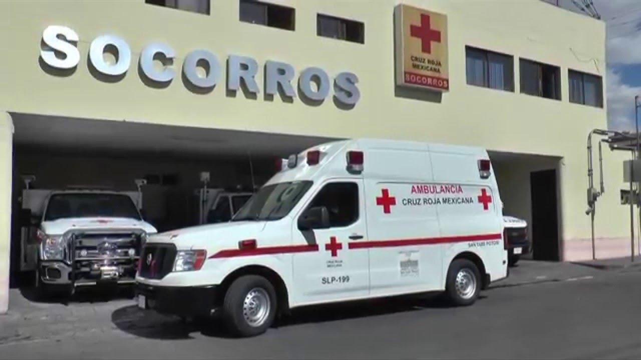 Cruz Roja emite recomendaciones para evitar accidentes en vacaciones
