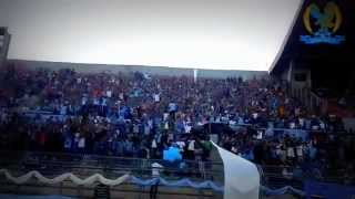 Ultras Al-Faisaly Vs Wehdat 22/8/2013