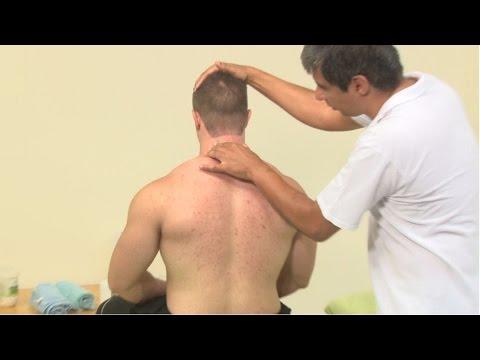 Curso Massagem Desportiva Pós-competição - Pontos-gatilho ou Pontos de Dor