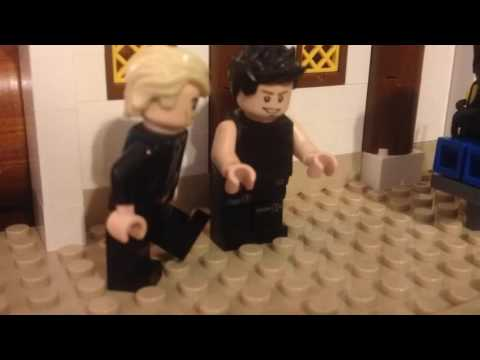 Lego Mission Impossible 3