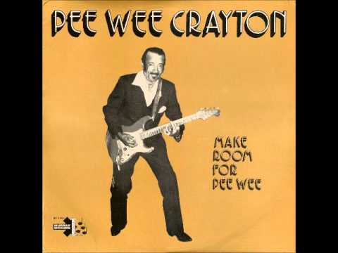 Pee Wee Crayton - Come On Baby