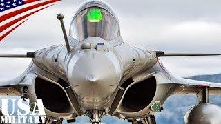 フランス空軍 ラファール戦闘機 - French Air Force Rafale Fighter Aircraft