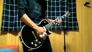 今回、松本孝弘さんソロの千夢一夜を弾いてみました。 やっぱり一つ一つ...