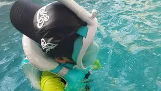 강우TV 33화 율암프로방스 수영장