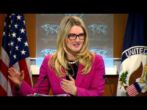 Daily Press Briefing: January 31, 2014