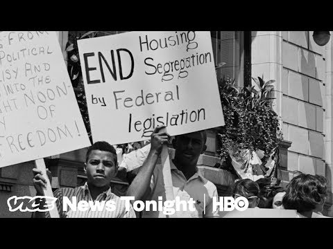 Segregation Still Exists. Here's How Baltimore Is Trying To Solve It. (HBO)