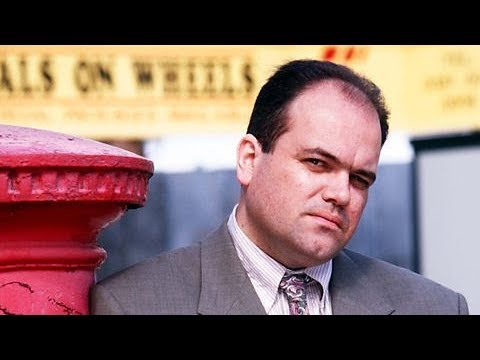 EastEnders - Barry Evans's First Appearance (27th December 1994)