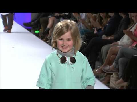 2015 Future of Fashion Runway Show