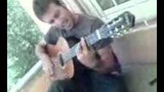 Ahmet abi gitarla ta a.q