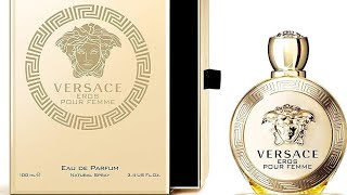 Eros Pour Femme Eau de Parfum by Versace full Review
