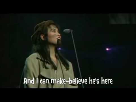 On my own - Lea Salonga (Les Miserables) with Lyrics