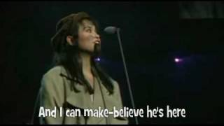 On my own - Lea Salonga (Les Miserables) with Lyrics