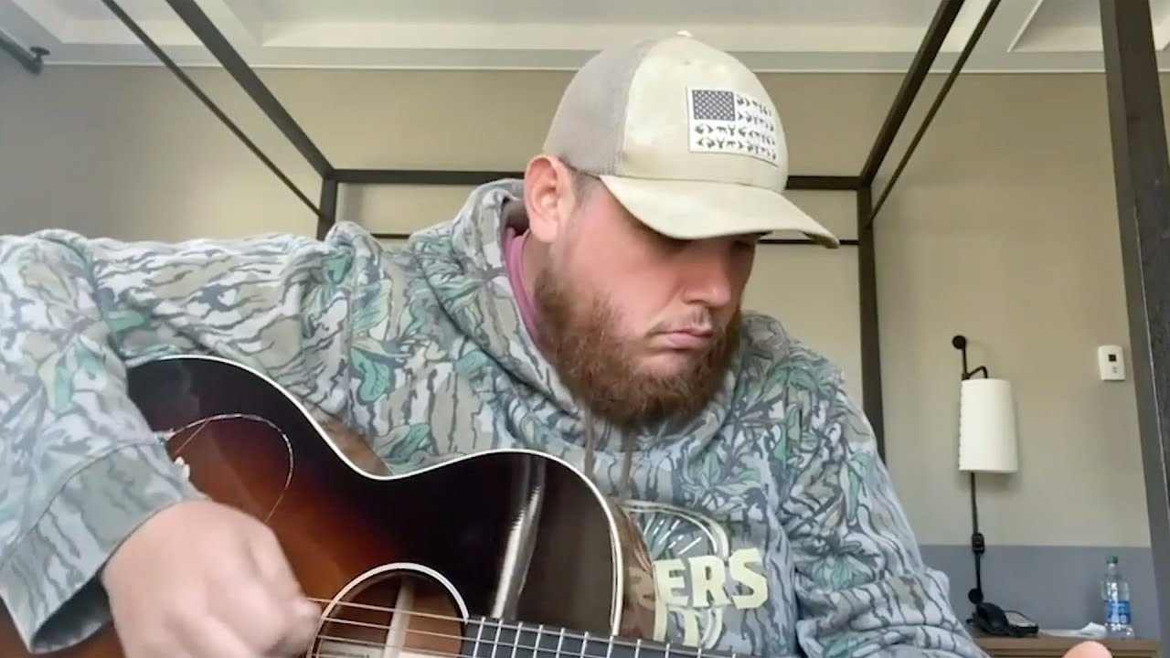 8 Luke Combs' Songs That Proved Haters Wrong