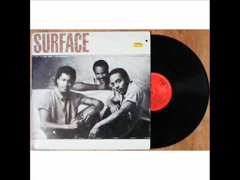 surface , happy , (12 inch version)   ,  hq audio.