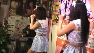 2011年12月28日にミュージックショップ音楽処で行なわれたR☆M(ラム)の...