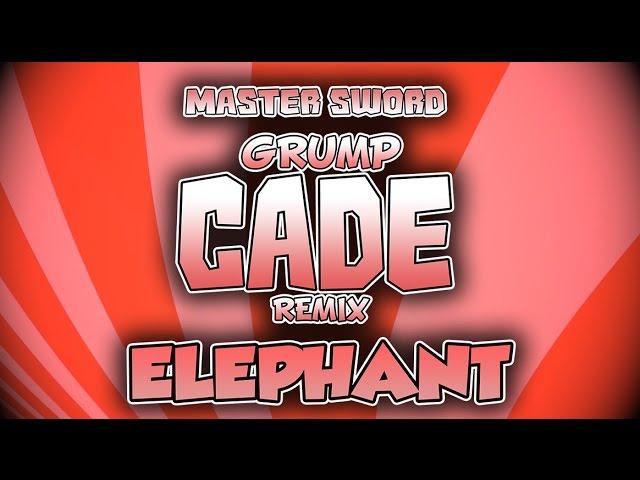 elephant-grumpcade-remix-master-sword