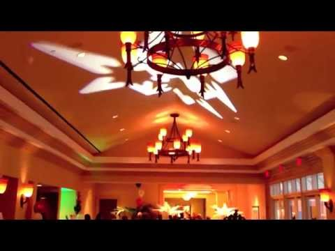 Steve Pozgay A/V Manager: Royal Palm Academy Fundraiser 3/9/13 (HD)