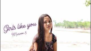 #5 CLIP Girl Like You_M5 | Indonesia | Montania Dea